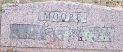 Mable C Moore