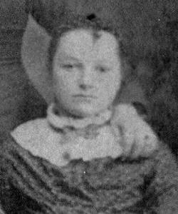 Martha Jane <i>Best</i> Rogers