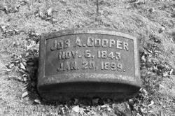 Job Adams Cooper