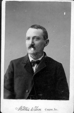 Pvt James Ratcliff Buckshot Brockett