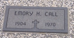 Emory H. Call