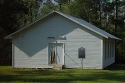 Menard Chapel Cemetery
