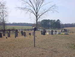 Chapman-Summers Cemetery