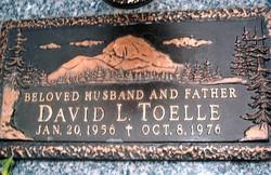 David Lynn Dave Toelle