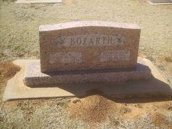 May <i>Beauchamp</i> Bozarth