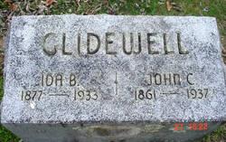 Ida Bell Malinda <i>Davis</i> Glidewell