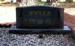 Sallie E Harp