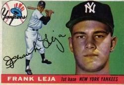 Frank Leja