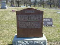 Lewis Mohler