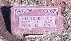 Clifford Leon Conley