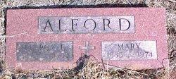 Le Roy E. Alford