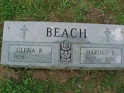 Herald L. Beach