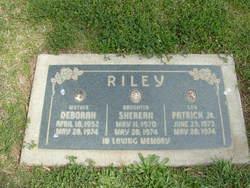 Patrick Riley, Jr