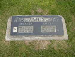 Helena Sophia Marie <i>Petersen</i> Ames