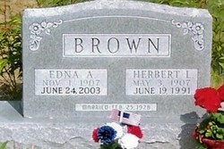 Herbert L. Brown