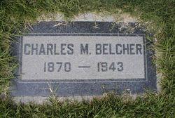 Charles M. Belcher