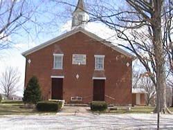 Brazeau Presbyterian Church Cemetery