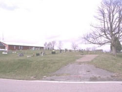 Mason Baptist Church Cemetery