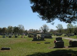 Epps Cemetery