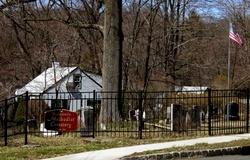 Bernardsville Methodist Cemetery