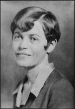 Lucy Florence <i>Buchanan</i> Bell