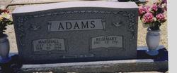 Marshall Miller Mott Adams