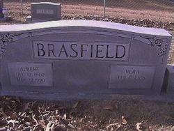 Vera Viola <i>Hodges</i> Brasfield