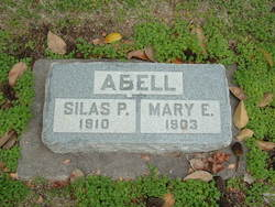Silas P. Abell