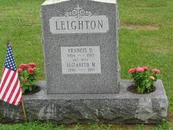 Francis Dennis Leighton