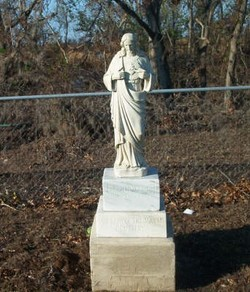 Our Lady Of The Marsh Cemetery