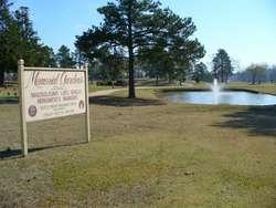 Memorial Gardens Cemetery