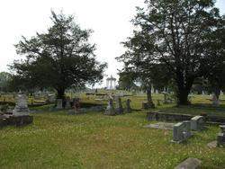 Crystal Springs Cemetery