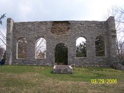 German Lutheran Church Cemetery