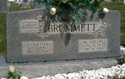 Eva Lena <i>Gadberry</i> Brummett