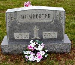 Paul Mumberger