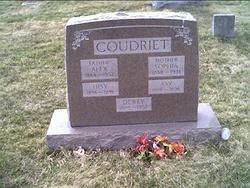 Sophia <i>Maurer</i> Coudriet