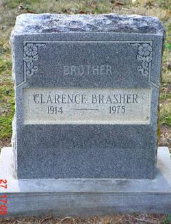 Clarence Brasher
