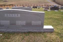 Anell <i>Campbell</i> Baker