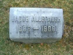 Jacob Allspaugh