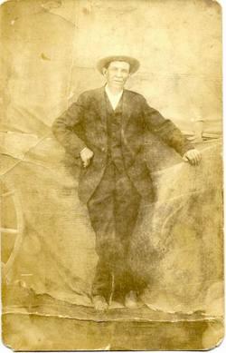 Samuel Wesley Reeves
