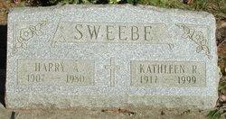 Harry Andrew Sweebe