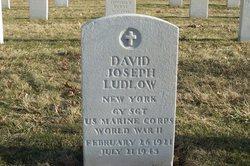 David Joseph Ludlow