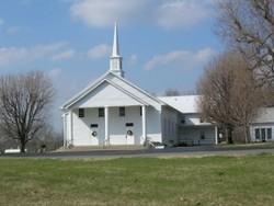 Sulphur Springs Cemetery SW 56