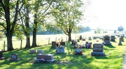 Clover Hill Cemetery