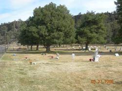 Terrebonne Pioneer Cemetery