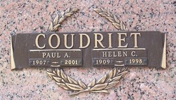 Paul Anthony Coudriet