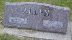 Margaret L Allen