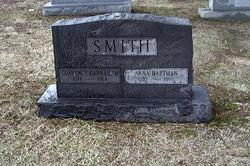 Anna Alice <i>Hartman</i> Smith