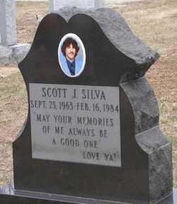 Scott J. Silva