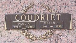 Helen C. Coudriet